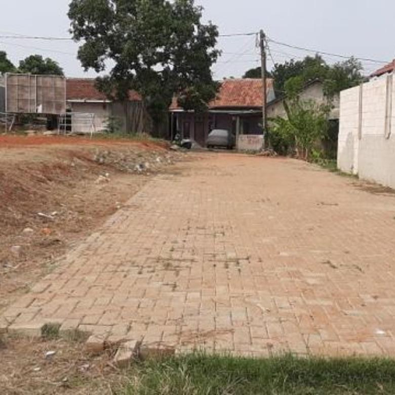 Kavling Tanah Kalianda View Siap Bangun Luas 143 m2