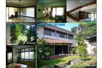 Rumah Tua Dijual di Arteri Pondok Indah Hitung Tanah