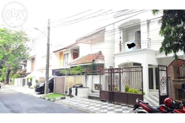Rumah di Dalam Komplek Tebet Barat 10706468