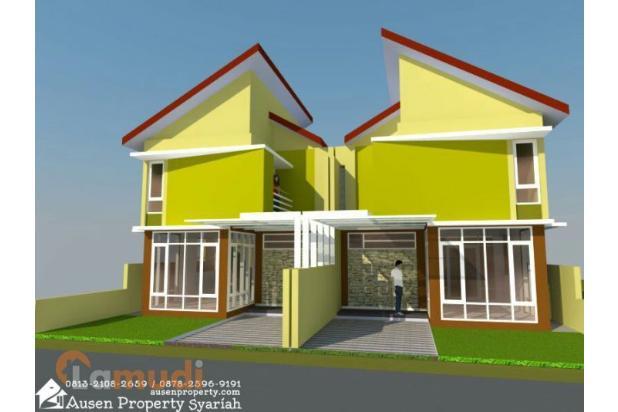Rumah Syariah  Tanpa Bank, Tanpa Riba, Tanpa Denda & Sita 14373707