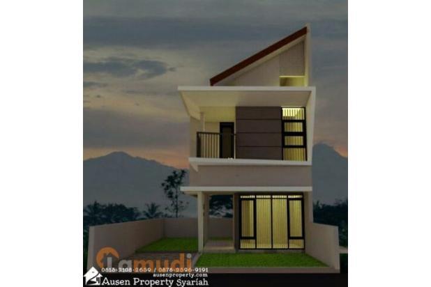Rumah Syariah  Tanpa Bank, Tanpa Riba, Tanpa Denda & Sita 14373721