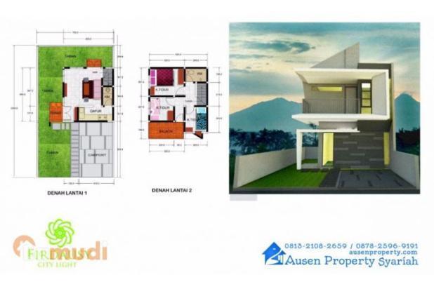 Rumah Syariah  Tanpa Bank, Tanpa Riba, Tanpa Denda & Sita 14373743