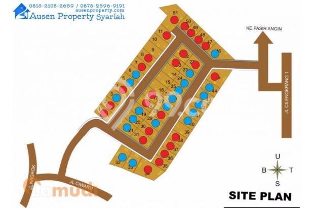 Rumah Syariah  Tanpa Bank, Tanpa Riba, Tanpa Denda & Sita 14373745