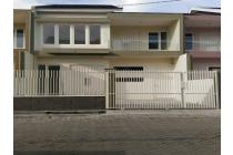 Dijual Rumah Siap Huni Dekat Merr