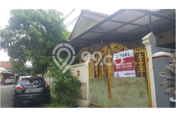 Rumah Siap Huni Lokasi Strategis BSD Tangerang. 12245102