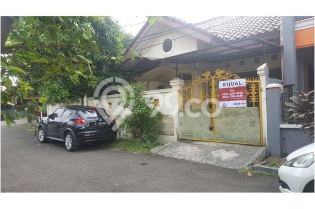 Rumah Siap Huni Lokasi Strategis BSD Tangerang. 12245104