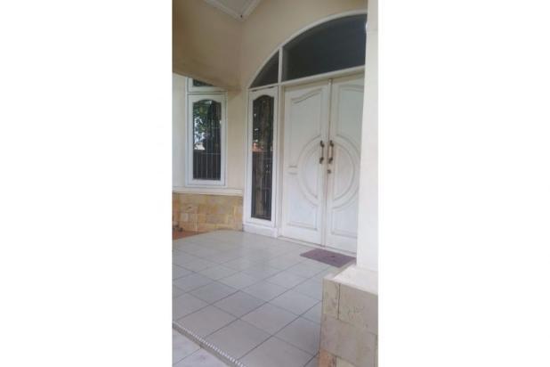 Rumah Siap Huni Lokasi Strategis BSD Tangerang. 12245103