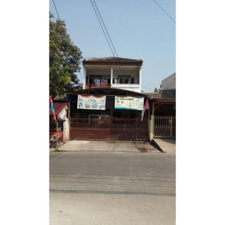 Dijual Rumah Nyaman di Persada Sayang Cengkareng Jakarta Barat