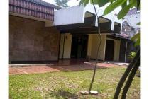 Dijual Rumah Lama Nyaman di Kebayoran Baru Jakarta Selatan