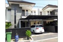 Rumah Megah Harga Murah di Grand Sharon Bandung