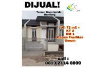 """Dijual Rumah Berlokasi di """"Perumahan Taman Kopo Bandung"""""""