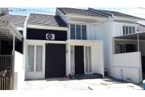 Rumah New Minimalis di ROYAL PARK REGENCY - Strategis