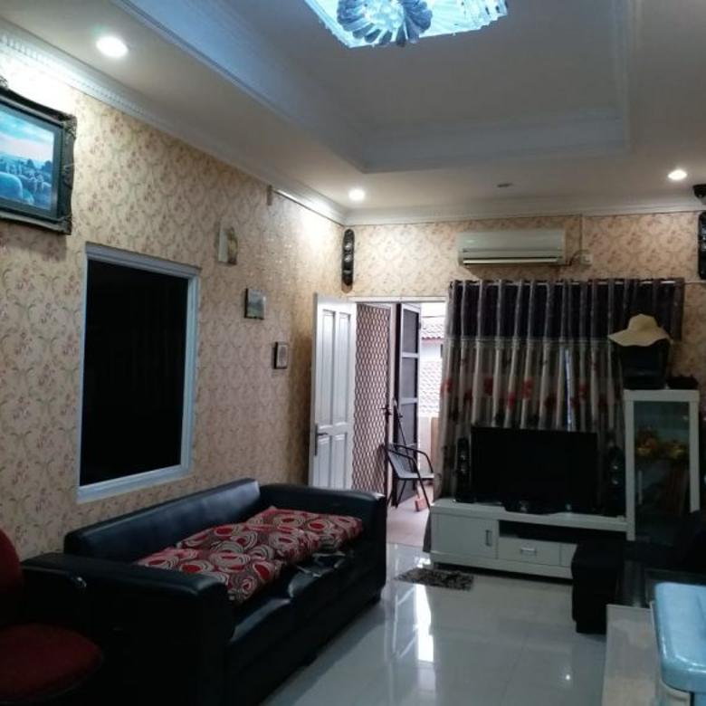 Dijual Rumah di Harapan Indah , Bekasi