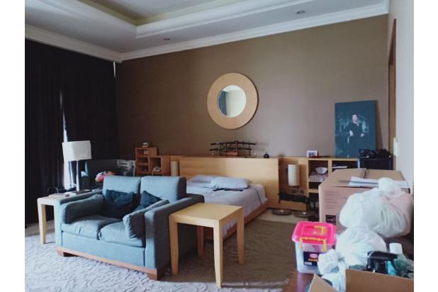 Rp120mily Apartemen Dijual