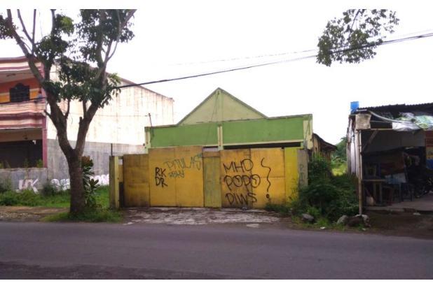 Rp4,14mily Tanah Dijual