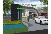 Modern Green Residence (Smart Choice for your Residence)