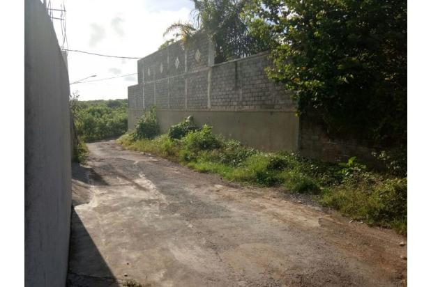 tanah di pantai pandawa kampial,view laut,dikelilingi villa2 elite 16508902