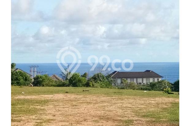 tanah di pantai pandawa kampial,view laut,dikelilingi villa2 elite 16508901