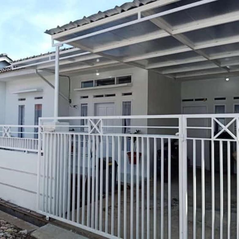 Rumah murah bernuansa minimalis dan modern di bandung selatan