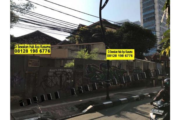 Di Sewakan Tempat Usaha Kawasan Pusat Bisnis Jakarta Pusat 17712139