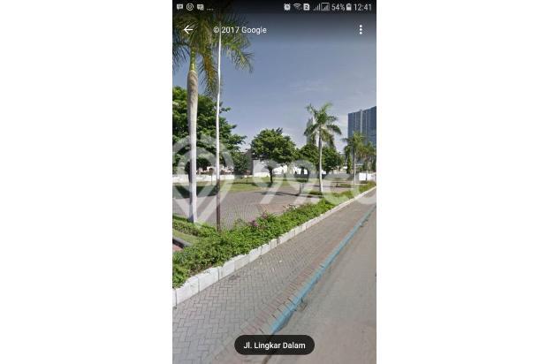 181 Tanah Kavling di Pakuwon Square AK 1 - lokasi Strategis 14114523