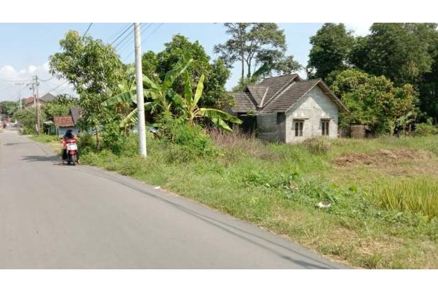 Rp831jt Tanah Dijual