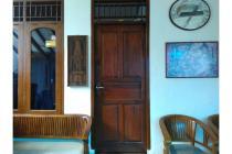 Dijual Kost/Kontrakan Single & Keluarga Jakarta Timur Kramat Jati Sdh Renov
