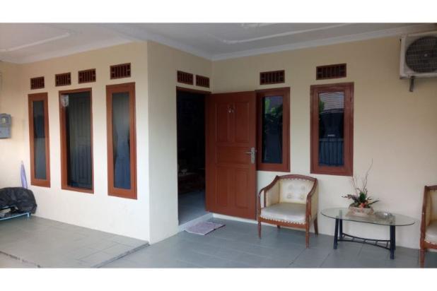 rumah bersih rapi dan terawat dengan 2 kamar tidur e4n7k6