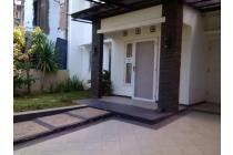 Dijual Rumah Strategis di Villa Ilhami Karawaci, Tangerang AG549