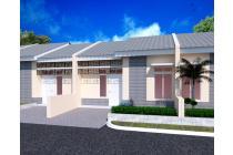 Rumah Subsidi Tangerang KPR Murah Minimalis Luas Bangunan 38m2