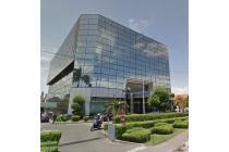 Disewakan ruang kantor, luas 1028 Sqm, di Gedung WISMA SEJAHTERA, SLIPI