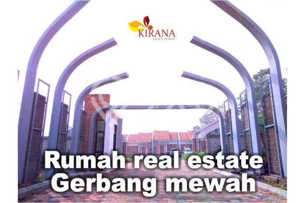 Bayar 10 Juta Dapat Rumah di Cluster Kirana Sawangan 17306465