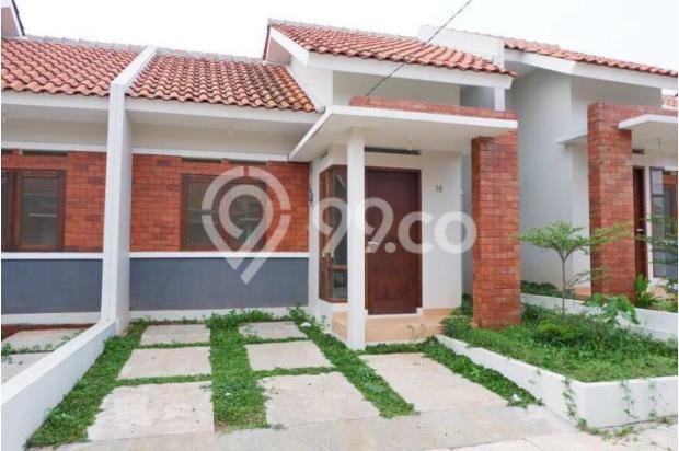 Bayar 10 Juta Dapat Rumah di Cluster Kirana Sawangan 17306466