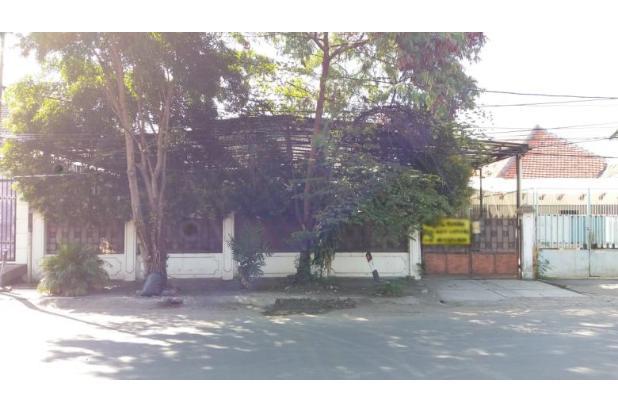 Rumah Tua Jual Tanah Di Rajawali Selatan Raya MP4243CH 17824453