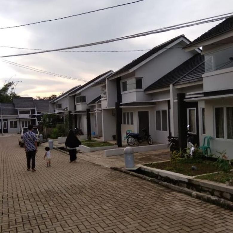 Rumah Cantik Siap Huni di Cibinong
