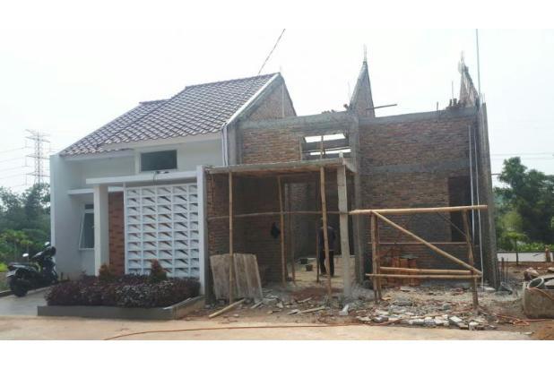 RUMAH SYARIAH DI JAKARTA TIMUR | MANGIFERA RESIDENCE 22282569