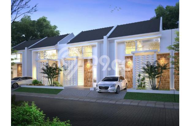 RUMAH SYARIAH DI JAKARTA TIMUR | MANGIFERA RESIDENCE 22282570