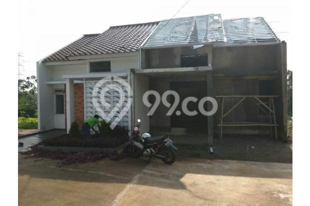 RUMAH SYARIAH DI JAKARTA TIMUR | MANGIFERA RESIDENCE 22282594