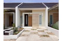 Rumah Baru Di Ciwastra Cipamokolan Margahayu Buah Batu Dp Ringan Bebas Kpr