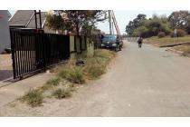 Rumah keluarga di Metland Tambun tanah luas over kredit