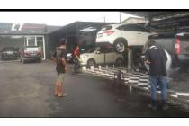 Dijual Usaha Bisnis Cuci Mobil Strategis di Jl. Raya Lengkong, Tangsel