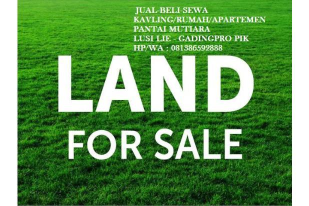 Rp40,5mily Tanah Dijual
