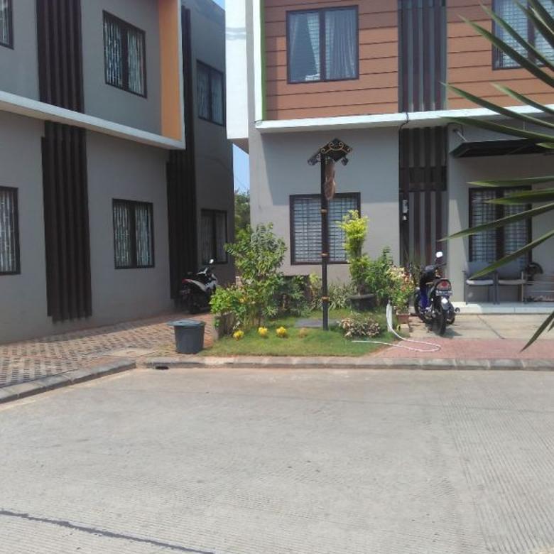 Rumah kos di Karawang, Cash keras dapat potongan 8%