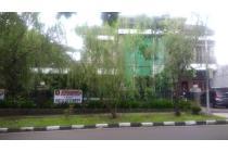 jual Rumah kantor jalan Lombok Bandung