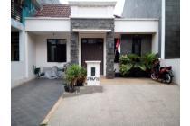 Rumah Cluster Fedora,Graha Raya, Bintaro