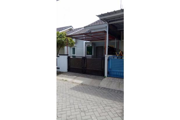 Dijual rumah lokasi strategis di Buana Gardenia Cileduk Tangerang 13244454