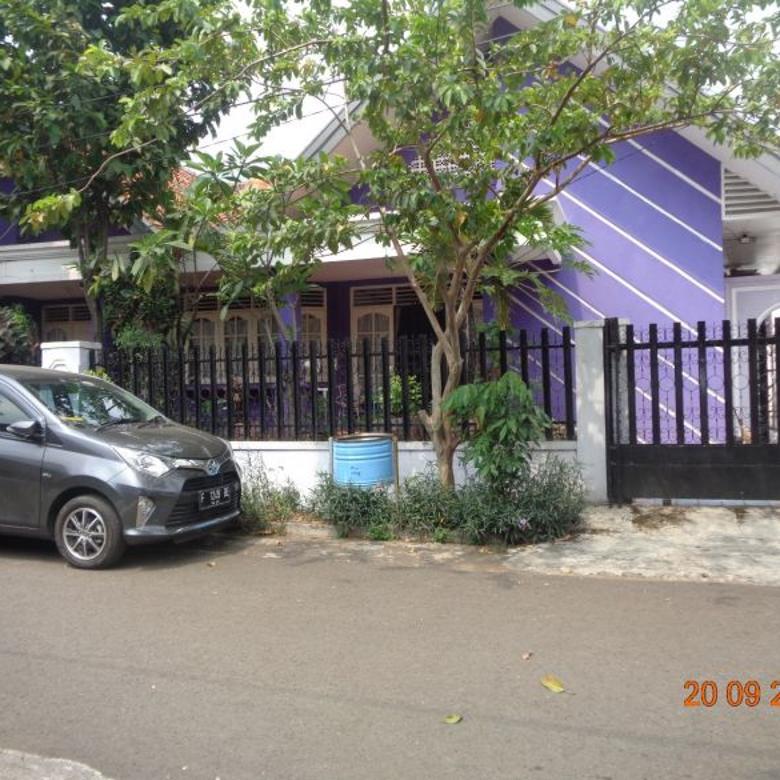 Rumah Kost dekat universitas di Bogor Baru