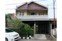 Rumah Full Bangunan SHM Lokasi Kendangsari