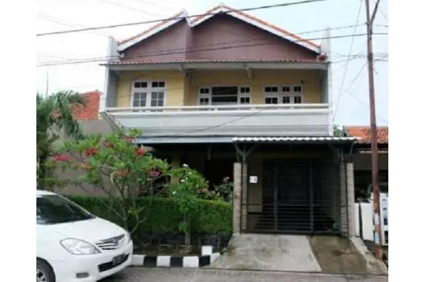 Rumah Full Bangunan SHM Lokasi Kendangsari 16048934