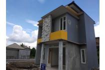 Miliki Rumah Berkonsep Cluster Diskon 100 Juta Area Klaten Uta